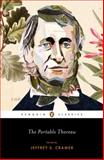 The Portable Thoreau, Henry David Thoreau, 0143106503