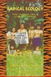 Radical Ecology, Carolyn Merchant, 0415906504