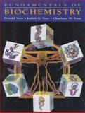 Fundamentals of Biochemistry : Life at the Molecular Level, Voet and Voet, Judith G., 0471586501