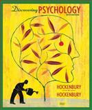 Discovering Psychology, Hockenbury, Don H. and Hockenbury, Sandra E., 1429216506