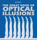 The Great Book of Optical Illusions, Al Seckel, 1552976505