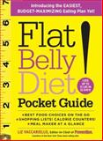 Flat Belly Diet!, Liz Vaccariello, 1605296503