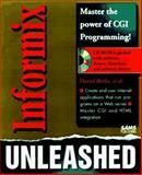 Informix Unleashed, McNally, John, 0672306506