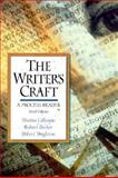A Process Reader, the Writer's Craft 9780673466501