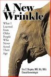 A New Wrinkle, Eric Z. Shapira  Ma Mha, 1440166501