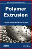 Polymer Extrusion, , 1848216505