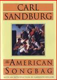 American Songbag, Carl Sandburg, 015605650X