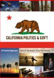 California Politics and Government : A Practical Approach, Gerston, Larry N. and Christensen, Terry, 0495566500