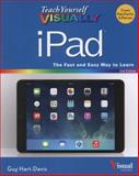 Teach Yourself Visually iPad, Guy Hart-Davis, 1118716507