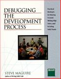Debugging the Development Process, Maguire, Steve, 1556156502