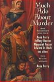Much Ado about Murder, Anne Perry, 0425186504