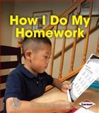 How I Do My Homework, Jennifer Boothroyd, 1467736503