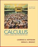 Calculus for Business, Economics, and the Social and Life Sciences with MathZone : Mandatory Package, Hoffmann, Laurence D. and Bradley, Gerald L., 0073016500