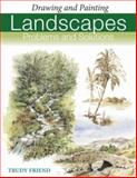 Landscape Problems and Solutions, Trudy Friend, 0715316508