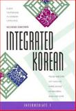 Integrated Korean, Young-mee Cho, 0824836502