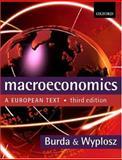 Macroeconomics 9780198776505