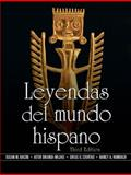 Leyendas del Mundo Hispano, Bacon, Susan M. and Humbach, Nancy A., 0205696503