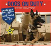 Dogs on Duty, Dorothy Hinshaw Patent, 0802736505