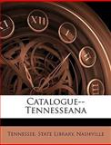 Catalogue--Tennessean, , 1148796509