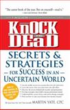 Knock 'em Dead, Martin Yate, 1440506507