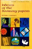 Indexes of the Doorway Papers, Arthur C. Custance, 0310386500