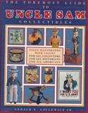 The Foremost Guide to Uncle Sam Collectibles, Gerald Czulewicz, 0891456503