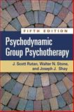Psychodynamic Group Psychotherapy, Fifth Edition, Rutan, J. Scott and Stone, Walter N., 1462516505