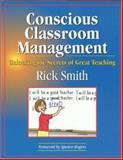 Conscious Classroom Management, Rick Smith, 1889236500
