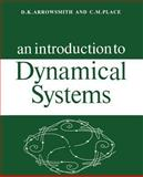 An Introduction to Dynamical Systems, Arrowsmith, D. K. and Place, C. M., 0521316502