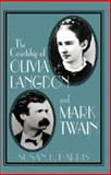 The Courtship of Olivia Langdon and Mark Twain, Harris, Susan K., 0521556503