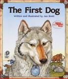 The First Dog, Jan Brett, 0152276505