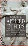New Essays on Applied Ethics : Animal Rights, Personhood and the Ethics of Killing, Li, Hon-Lam, 0230006507