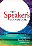 The Speaker's Handbook, Sprague, Jo and Stuart, Douglas, 111134650X