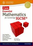 Mathematics for Igcse Core Student Book, June Haighton, 1408516500