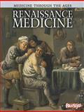 Renaissance Medicine, Nicola Barber, 1410946509