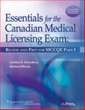 Essentials for the Canadian Medical Licensing Exam Pt. 1 : Review and Prep for MCCQE, , 0781776503