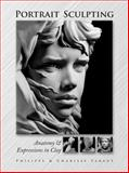 Portrait Sculpting : Anatomy and Expressions in Clay, Faraut, Philippe, 0975506501