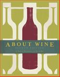 About Wine, Henderson, J. Patrick and Rex, Dellie, 1439056501