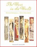 The West in the World and Making the Grade Vol. 1, Sherman, Dennis and Salisbury, Joyce E., 0072416513