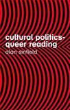 Cultural Politics-Queer Reading 9780415356510