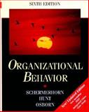 Organizational Behavior 9780471246510