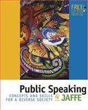 Public Speaking 9780534606510