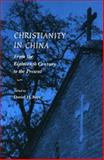 Christianity in China, , 0804736510