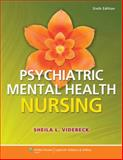 Lippincott CoursePoint for Psychiatric-Mental Health Nursing with Print Textbook Package, Videbeck, Sheila, 1469886510