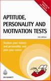 Aptitude, Personality and Motivation Tests, Jim Barrett, 0749456515
