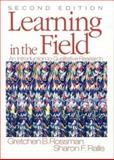 Learning in the Field : An Introduction to Qualitative Research, Rossman, Gretchen B. and Rallis, Sharon F., 0761926518