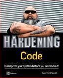 Hardening Code, Bhalla, Nishchal and Trivedi, Kartik, 0072256516