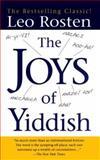 The Joys of Yiddish, Leo Rosten, 0743406516