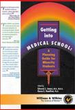 Minority Student's Guide to Success in Health Careers, James, Edward and Hamilton, Karen E., 0941406512