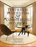 Textiles for Residential and Commercial Interiors 3rd Edition 9781563676512